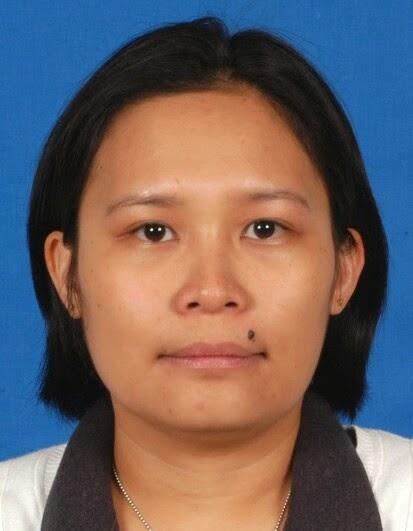 Philipines passport photo