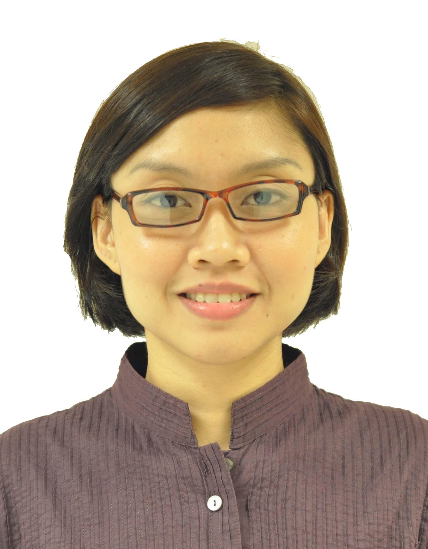 Unacceptable Singapore passport photo